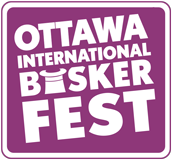 Ottawa International Busker Fest
