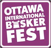 Ottawa International Busker Fest